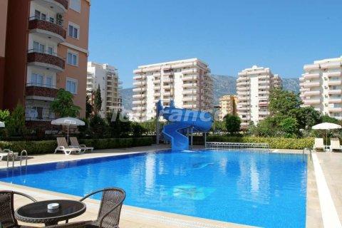 Продажа квартиры в Махмутларе, Анталья, Турция 2+1, 135м2, №3844 – фото 3