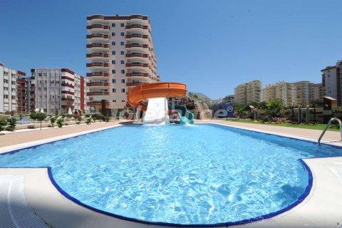 Продажа квартиры в Махмутларе, Анталья, Турция 1+1, 74м2, №3507 – фото 9