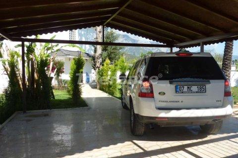 Продажа виллы в Кемере, Анталья, Турция 3+1, 170м2, №3648 – фото 6