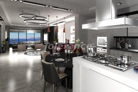 Продажа квартиры в Махмутларе, Анталья, Турция 1+1, №3083 – фото 7