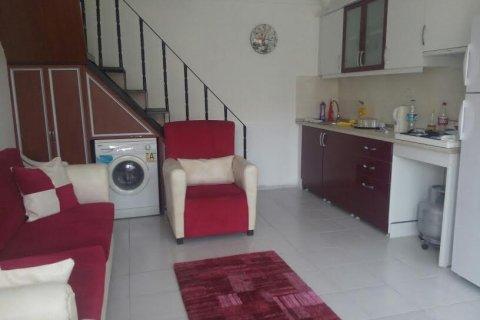 Аренда квартиры в Кемере, Анталья, Турция 1+1, 50м2, №2305 – фото 13