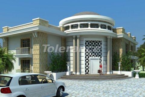 Продажа виллы в Белеке, Анталья, Турция 5+1, 560м2, №3532 – фото 5