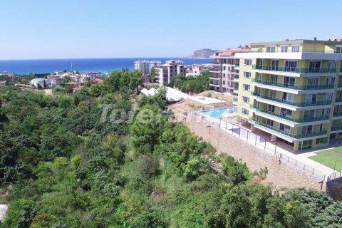 Продажа квартиры в Аланье, Анталья, Турция 3+1, 67м2, №3722 – фото 8