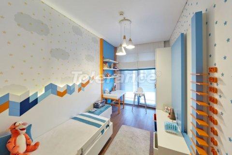 Продажа квартиры в Стамбуле, Турция 2+1, 151м2, №3421 – фото 7