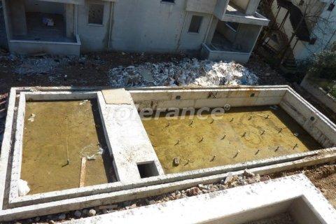 Продажа квартиры в Белеке, Анталья, Турция 2+1, 58м2, №3045 – фото 10