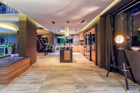 Продажа виллы в Фетхие, Мугла, Турция 3+1, 200м2, №3404 – фото 5