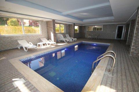 Продажа квартиры в Махмутларе, Анталья, Турция 1+1, 75м2, №2903 – фото 14