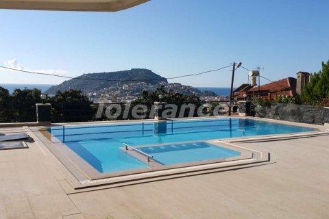 Продажа квартиры в Аланье, Анталья, Турция 2+1, 110м2, №3668 – фото 6