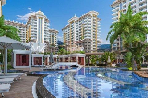 Продажа квартиры в Аланье, Анталья, Турция 4+1, 230м2, №2539 – фото 7
