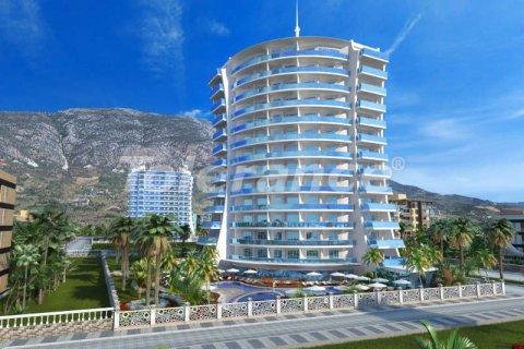 Продажа квартиры в Махмутларе, Анталья, Турция 3+1, 73м2, №3603 – фото 2