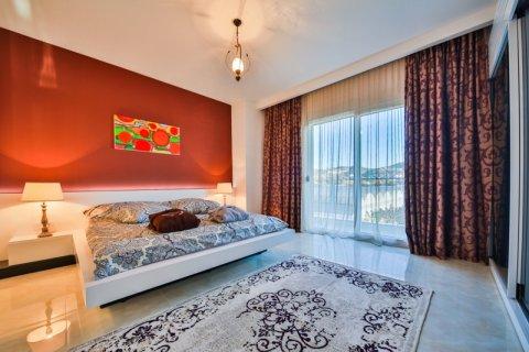 Продажа квартиры в Махмутларе, Анталья, Турция 1+1, 70м2, №2731 – фото 18