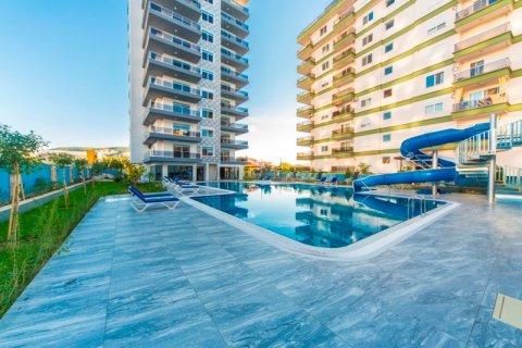 Продажа квартиры в Махмутларе, Анталья, Турция 1+1, 70м2, №2731 – фото 1