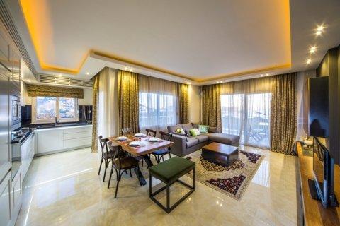 Продажа квартиры в Махмутларе, Анталья, Турция 1+1, 70м2, №2731 – фото 14