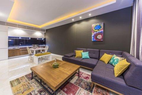 Продажа квартиры в Махмутларе, Анталья, Турция 1+1, 70м2, №2731 – фото 19