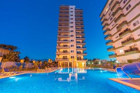 Продажа квартиры в Махмутларе, Анталья, Турция 1+1, 70м2, №2731 – фото 4