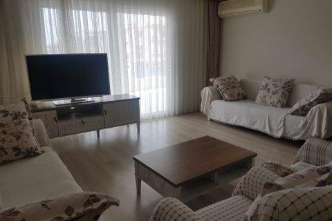 Аренда квартиры в Махмутларе, Анталья, Турция 2+1, 120м2, №2183 – фото 1