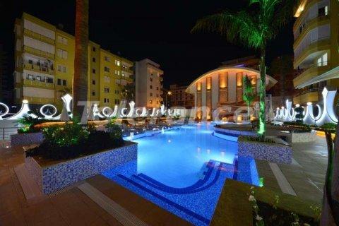 Продажа квартиры в Махмутларе, Анталья, Турция 3+1, 264м2, №3638 – фото 4