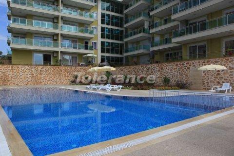 Продажа квартиры в Аланье, Анталья, Турция 3+1, 67м2, №3722 – фото 6
