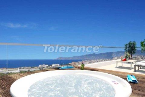 Продажа квартиры в Аланье, Анталья, Турция 2+1, 60м2, №3726 – фото 9
