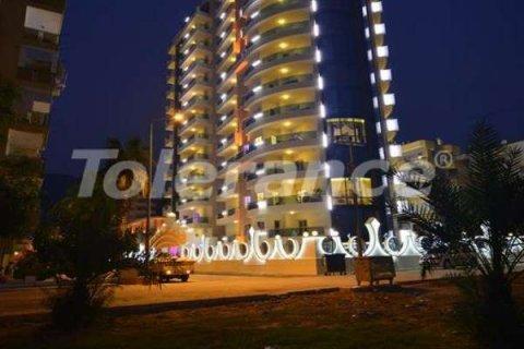 Продажа квартиры в Махмутларе, Анталья, Турция 3+1, 264м2, №3638 – фото 2