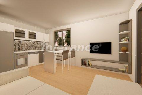 Продажа квартиры в Коньяалты, Анталья, Турция 1+1, 50м2, №3016 – фото 6