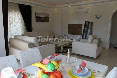 Продажа квартиры в Махмутларе, Анталья, Турция 2+1, 135м2, №3844 – фото 7