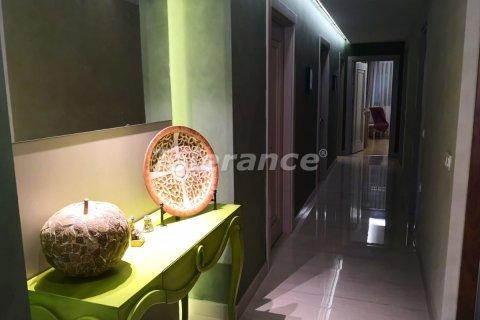 Продажа квартиры в Коньяалты, Анталья, Турция 4+1, 220м2, №3049 – фото 7