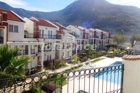 Продажа квартиры в Фетхие, Мугла, Турция 2+1, 90м2, №3417 – фото 4