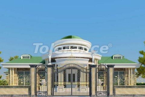 Продажа виллы в Кемере, Анталья, Турция 6+2, 650м2, №3699 – фото 3