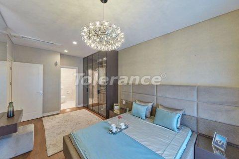Продажа квартиры в Стамбуле, Турция 2+1, 151м2, №3421 – фото 5