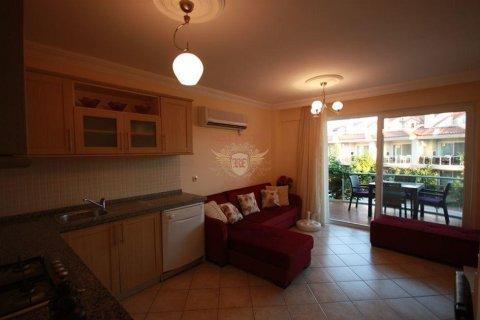 Продажа квартиры в Фетхие, Мугла, Турция 2+1, 85м2, №2606 – фото 9