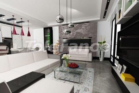 Продажа квартиры в Махмутларе, Анталья, Турция 1+1, №3083 – фото 9