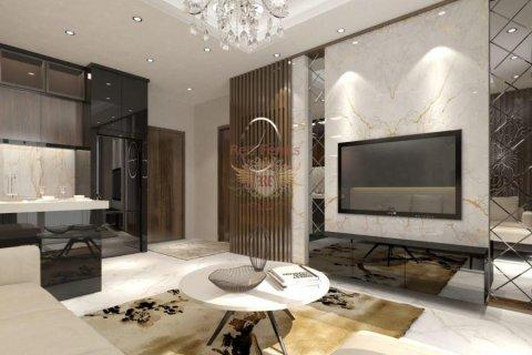 Продажа квартиры в Аланье, Анталья, Турция 2+1, 87м2, №2558 – фото 5