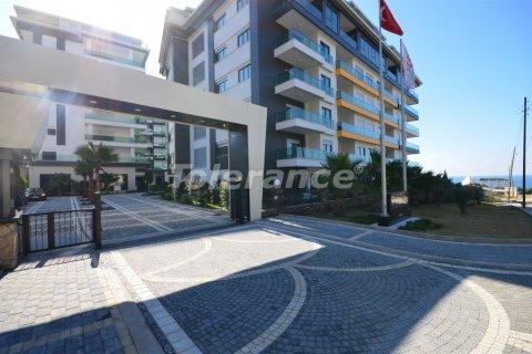 Продажа квартиры в Аланье, Анталья, Турция 2+1, 62м2, №3441 – фото 4