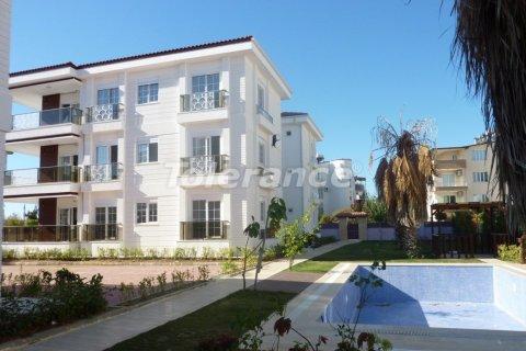 Продажа квартиры в Белеке, Анталья, Турция 3+1, 140м2, №3394 – фото 1