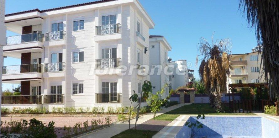 Квартира 3+1 в Белеке, Анталья, Турция №3394