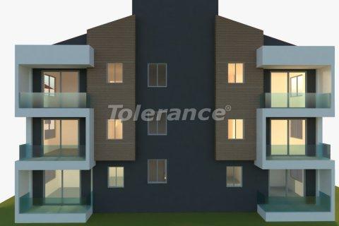 Продажа квартиры в Белеке, Анталья, Турция 2+1, 58м2, №3045 – фото 4