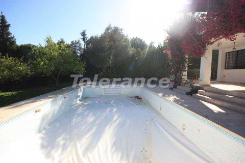 Продажа виллы в Бодруме, Мугла, Турция 6+1, 226м2, №3544 – фото 8