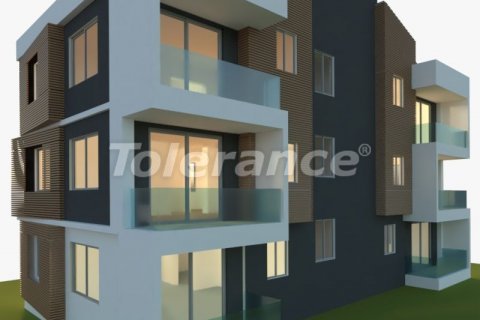 Продажа квартиры в Белеке, Анталья, Турция 2+1, 58м2, №3045 – фото 5