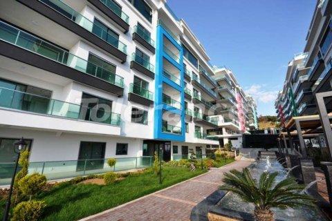 Продажа квартиры в Аланье, Анталья, Турция 2+1, 42м2, №3708 – фото 3