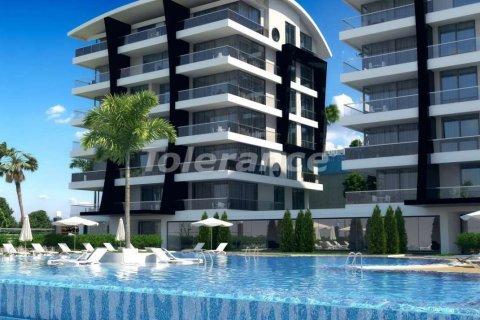 Продажа квартиры в Аланье, Анталья, Турция 2+1, 60м2, №3726 – фото 7