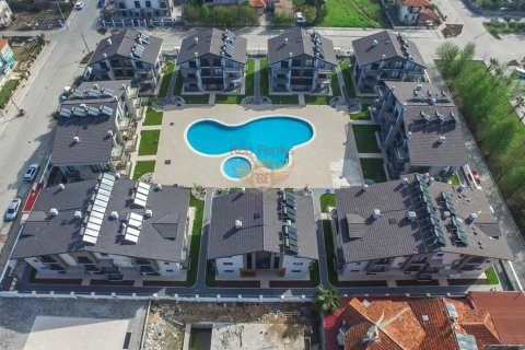 Продажа квартиры в Фетхие, Мугла, Турция 2+1, 78м2, №2619 – фото 5