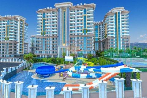 Продажа квартиры в Аланье, Анталья, Турция 4+1, 230м2, №2539 – фото 5