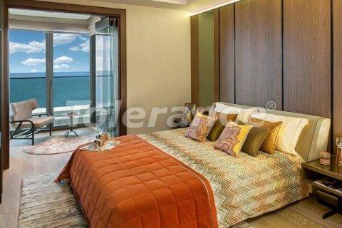 Продажа квартиры в Стамбуле, Турция 1+1, 54м2, №3218 – фото 10