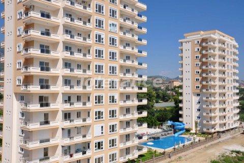 Продажа квартиры в Махмутларе, Анталья, Турция 2+1, 98м2, №3856 – фото 2