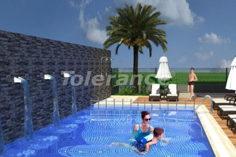 Продажа квартиры в Махмутларе, Анталья, Турция 3+1, №3123 – фото 2