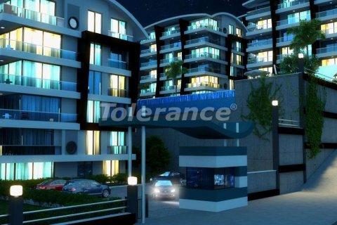 Продажа квартиры в Аланье, Анталья, Турция 2+1, 60м2, №3726 – фото 2