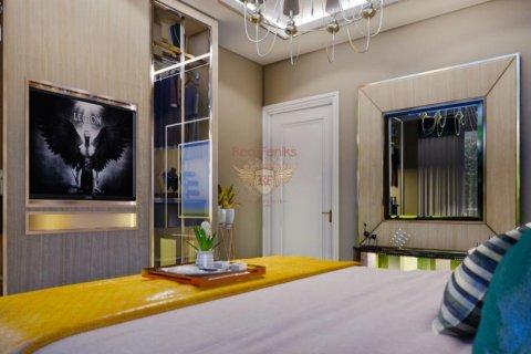 Продажа квартиры в Аланье, Анталья, Турция 4+1, 250м2, №2535 – фото 15