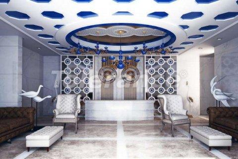 Продажа квартиры в Махмутларе, Анталья, Турция 1+1, 70м2, №3656 – фото 6