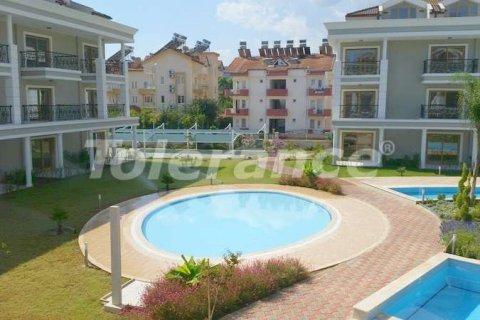 Продажа квартиры в Кемере, Анталья, Турция студия, 43м2, №3449 – фото 2